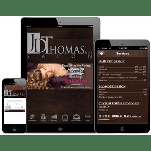 JDThomas App