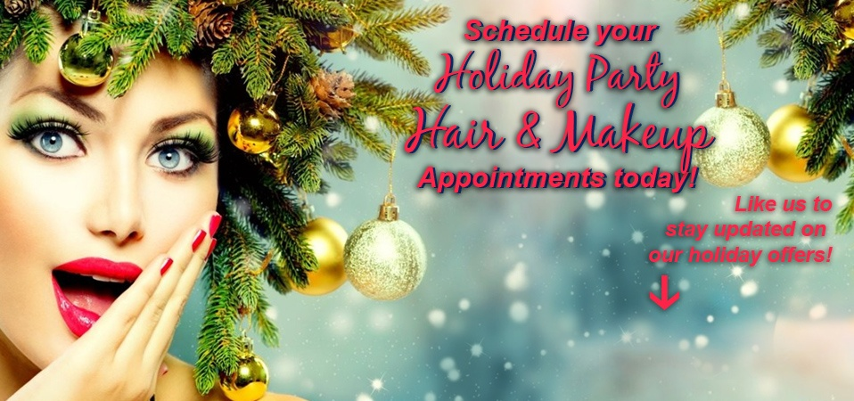 hair salon FB holiday cover
