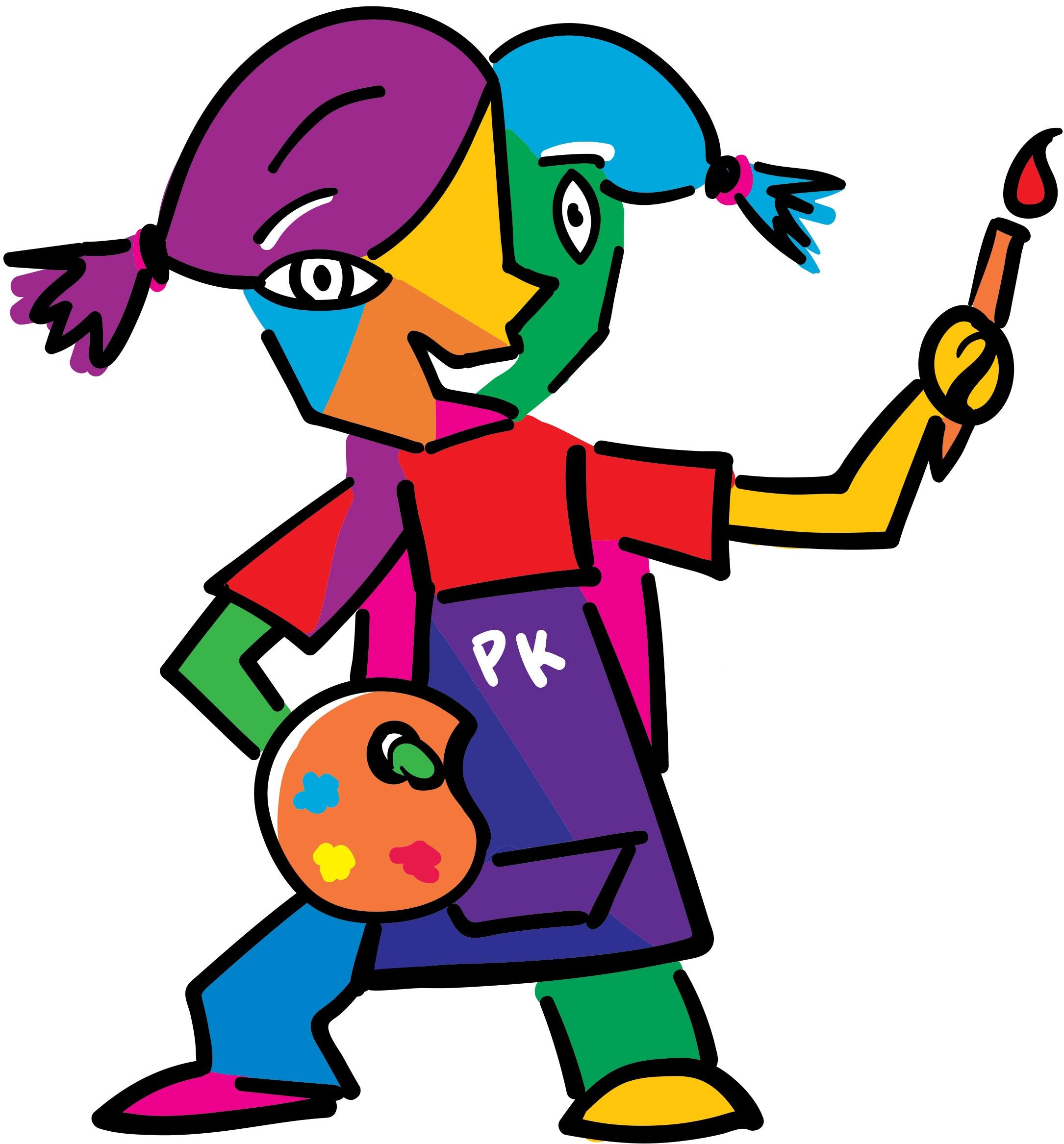 Picasso Kidz Logo